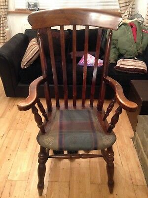 Windsor back chair. Used condition.