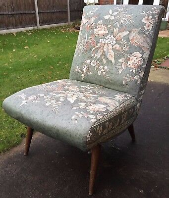 Single used Parker Knoll Chair