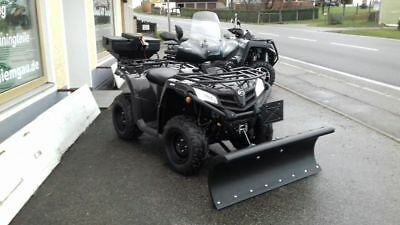 Quad/ATV CFMOTO CForce 450 S Winterpacket Euro 4 EFI IRS 4×4 400ccm  Modell 2017