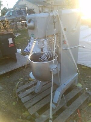 univex srm 30+kitchen mixer
