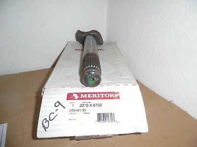 Meritor 2210X6732  RIGHT HAND CAMSHAFT   *LAST ONE