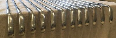 TaylorMade Golf Set - Men's Tour Preferred irons 2-PW and RAC wedges