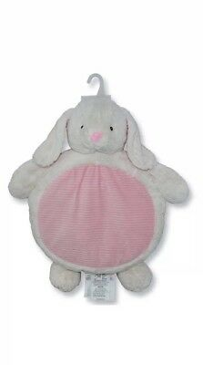 Kelly Cream Bunny Play Mat ***new With Tags***
