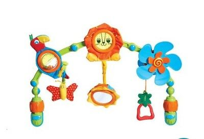 Tiny Love Musical Natural Stroll Toy