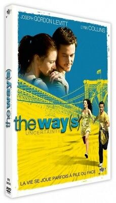 The Way(s) DVD NEUF SOUS BLISTER