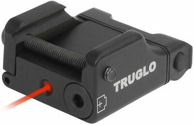 TruGlo Micro-Tac Tactical Micro Laser Red Laser