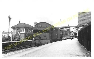 GWR. Shepton Mallet High Street Railway Station Photo 10 Cranmore Wells