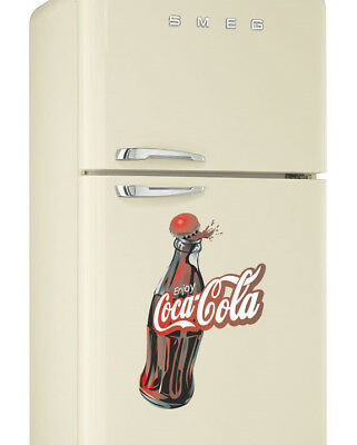 Coors original Classic beer bier lager Fridge Wrap  Fridge Freezer Sizes to Fit