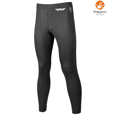 2018 Fly Racing Moisture Wicking Cold Weather Base Layer Pants for Motocross