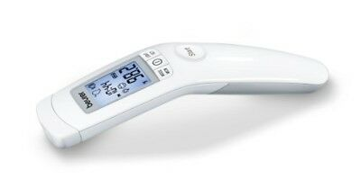 Beurer Forehead and Object Thermometer, No Contact and High Accuracy