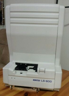 NORITSU LS-600 stand alone FILM SCANNER, FUJI FRONTIER. with software.