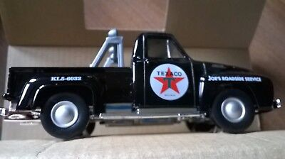 New in the box Texaco road side service die cast truck