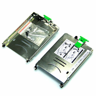 Hard Drive HDD SSD Caddy / Enclosure Bay For HP ZBook 15 ZBOOK 17 G1 G2