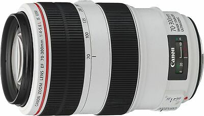 New Canon EF 70-300mm f/4-5.6L IS USM