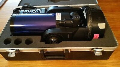 Meade ETX-125 Telescope with Autostar, Hard Case, Tripod, and Lens