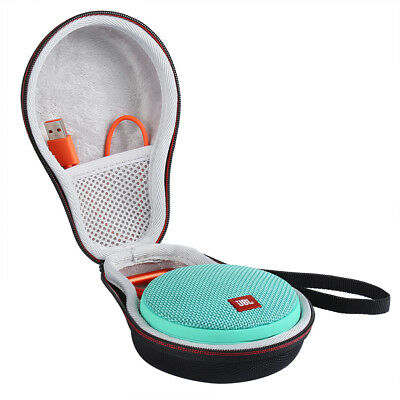 Portable Hard Storage Case Carry Bag Box For JBL CLIP2 Protection UK Stock