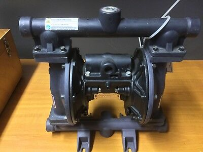 Graco Husky 1050 Air Operated Double Diaphragm Pump (647109)