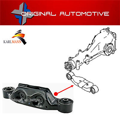 Fits Subaru Impreza 2007-2011 Rear Subrame Axle Diff Differential Mount Mounting