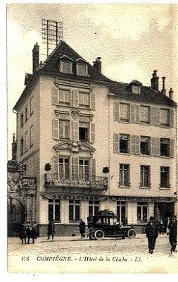 (S-89464) France - 60 - Compiegne Cpa