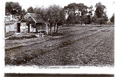 (S-103982) France - 60 - Ully St Georges Cpa