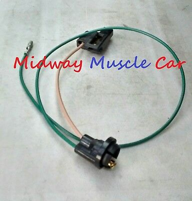 1965 Gto Wiring Harness - Wiring Diagrams