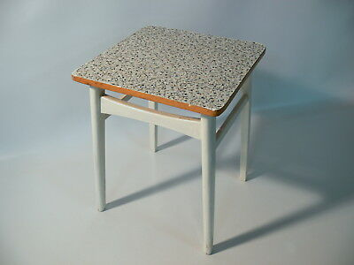 Ddr design hocker klapphocker leiter klappleiter for Stuhl ddr design