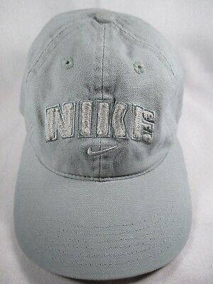 NIKE ADJUSTABLE BASEBALL Golf Tennis Hat Cap Great Condition ... e65ca96c7c2