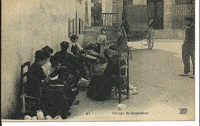 (S-33550) FRANCE - 64 - NON SITUEE CPA      N.D. ed.