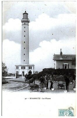 (S-106232) France - 64 - Biarritz Cpa