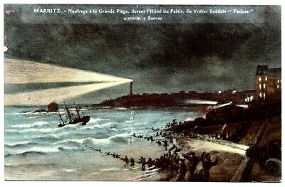 (S-106340) France - 64 - Biarritz Cpa