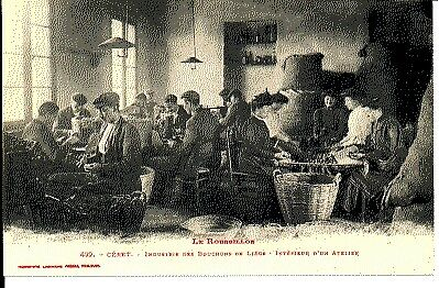(S-36214) FRANCE - 66 - CERET CPA      LABOUCHE Freres ed.