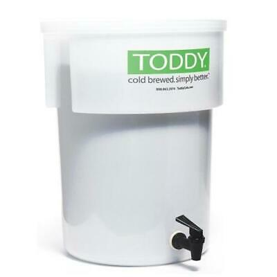 Toddy Commercial Brew System + Lift  Toddy