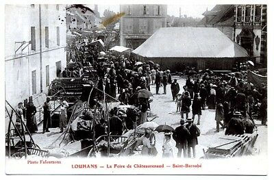 (S-47323) France - 71 - Louhans Cpa