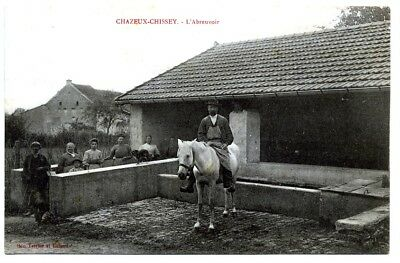 (S-107235) France - 71 - Chissey Les Macon Cpa