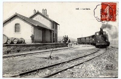 (S-107364) FRANCE - 71 - IGE CPA      H.R.M. ed.