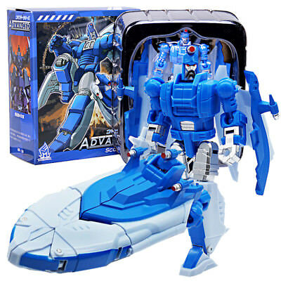 NEW-Transformers-MFT-Mech-Fans-TOYS-MF19-CYCONAUS-In-stock