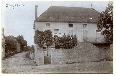 (S-114351) France - 71 - Fley Cpa