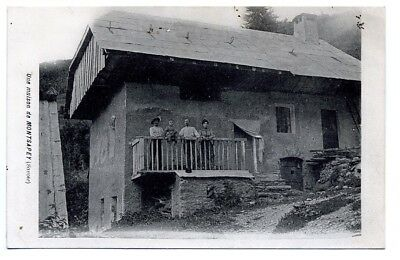 (S-50356) France - 73 - Montsapey Cpa