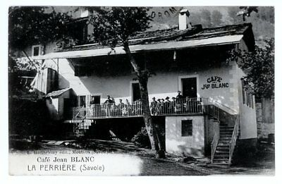 (S-50665) France - 73 - La Perriere Cpa