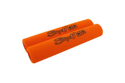 Stage6 Bremshebelgrips / Kupplungshebelgrips Stage6, 92mm, orange