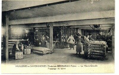 (S-69982) France - 76 - Le Havre Cpa
