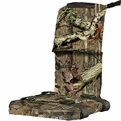 Summit Treestands Universal Seat Mossy Oak Camo Seats Chairs Blinds Hunting  sc 1 st  PicClick & WILD GAME Ameristep Tent Chair Blind Hunting Deer Turkey 1RX1C028 ...
