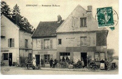 (S-94607) France - 77 - Jossigny Cpa