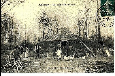 (S-54472) France - 78 - Gressey Cpa