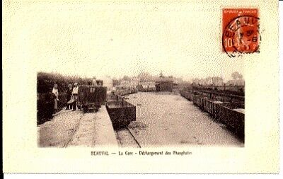 (S-28467) France - 80 - Beauval Cpa