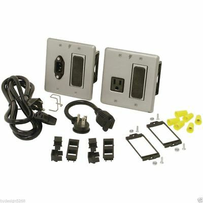 PF Power MIW-XT Max In-Wall Power Management Extender System