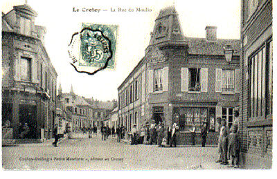 (S-86323) France - 80 - Le Crotoy Cpa Coulon Delong A La Petite Matelotte     Co