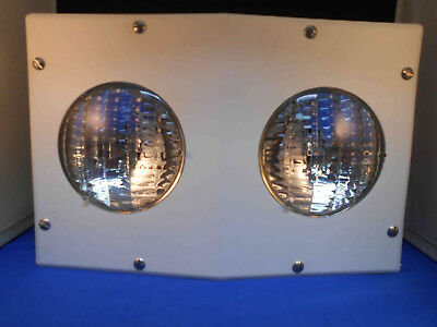 1036-505 Light Fixture By Specialty Lighting  New Old Stock