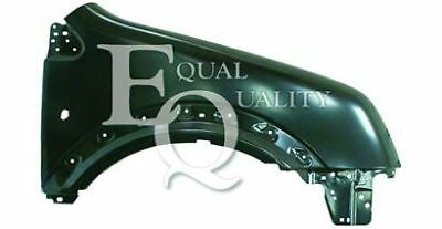L05642 EQUAL QUALITY Parafango anteriore Dx FORD TRANSIT CONNECT (P65_, P70_, P8