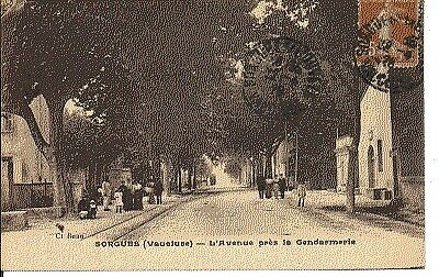 (S-39059) France - 84 - Sorgues Cpa